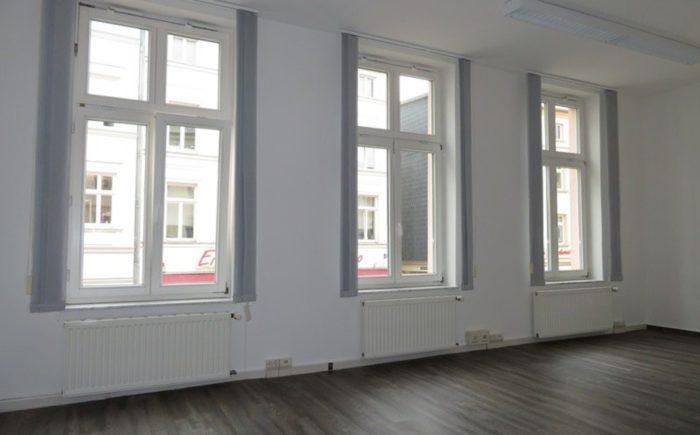 Büro 1 + 2
