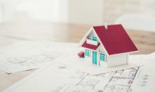 Durchschnittsgröße Eigenheim