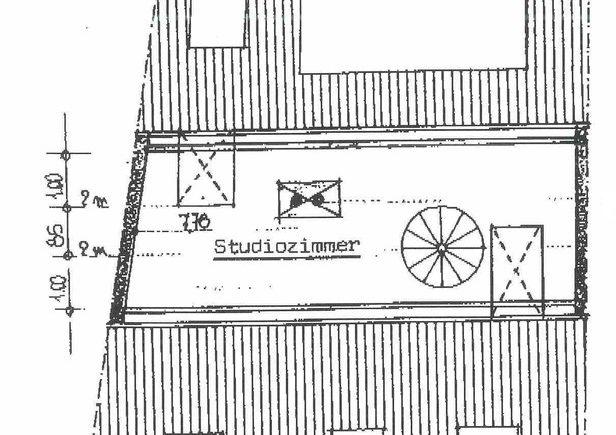 Spitzboden-Ebene 2