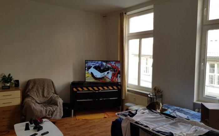 Whg. 3 - Appartement