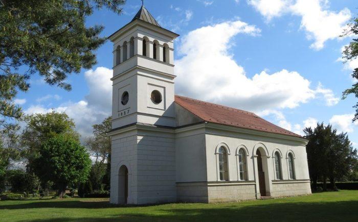 Kirche Zickhusen