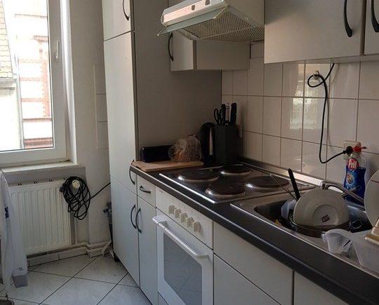 Whg. 3 - Küche