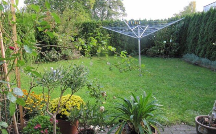 Garten WE 1